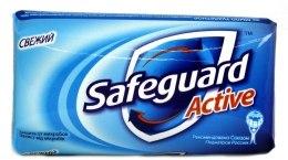 Kup Antybakteryjne mydło kosmetyczne - Safeguard Active Soap