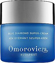 Kup Przeciwstarzeniowy krem do twarzy - Omorovicza Blue Diamond Supercream