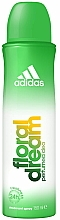 Kup Adidas Floral Dream - Dezodorant w sprayu