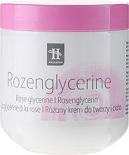 Kup Różany krem glicerynowy do ciała - Hegron Rozenglycerine