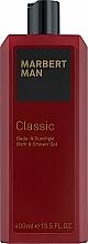 Kup Marbert Man Classic - Perfumowany żel pod prysznic