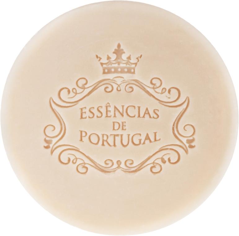 Naturalne mydło w kostce - Essencias De Portugal Living Portugal Clerigos Red Fruits — фото N2