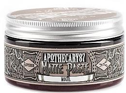 Kup Pasta do włosów - Apothecary 87 Mogul Matte Paste