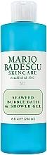 Kup Żel do kąpieli - Mario Badescu Seaweed Bubble Bath & Shower Gel