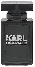 Kup PRZECENA! Karl Lagerfeld Karl Lagerfeld for Him - Woda toaletowa (mini) *