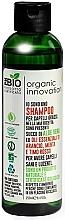 Kup Oczyszczająco-regenerujący szampon do włosów przetłuszczających się - Organic Innovation