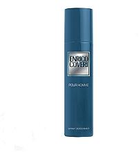 Kup Enrico Coveri Pour Homme Deodorant - Dezodorant w sprayu