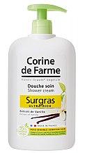Kup Krem pod prysznic Wanilia - Corine De Farme Shower Cream