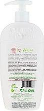 Delikatny szampon do włosów - Instituto Espanol Natura Madre Tierra Soft Shampoo — фото N2
