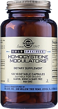 Kup Suplement diety Modulator homocysteiny - Solgar Health & Beauty Homocysteine Modulators