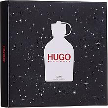 Kup Hugo Boss Hugo Man - Zestaw (edt 75 ml + deo 75 ml)