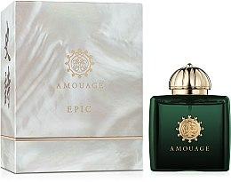 Kup Amouage Epic - Woda perfumowana