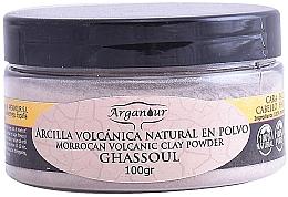 Kup Wulkaniczna glinka Ghassoul - Arganour Morrocan Volcanic Clay Powder