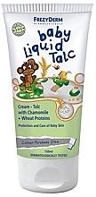 Kup Płynny talk dla dzieci - Frezyderm Baby Liquid Talc