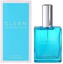 Kup Clean Shower Fresh - Woda perfumowana