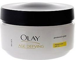Krem na dzień Firm & Lift - Olay Age Defying Day Cream — фото N4