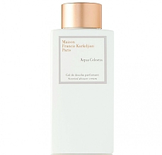 Kup Maison Francis Kurkdjian Aqua Celestia - Perfumowany żel pod prysznic