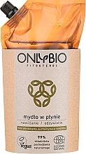 Kup Mydło w płynie Nawilżanie i odżywianie - Only Bio Fitosterol (refill)
