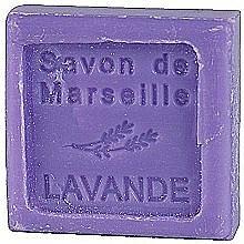 Kup Naturalne mydło w kostce - La Maison du Savon de Marseille Lavande Le Chatelard 1802 Soap
