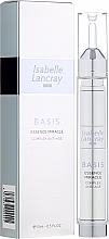 Kup Przeciwstarzeniowe serum do twarzy - Isabelle Lancray Basis Essence Miracle Complex Anti-Age
