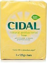 Kup Naturalne mydło antybakteryjne - Cidal Natural Anitbactial Soap