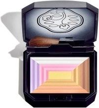 Kup Rozświetlający puder w kompakcie - Shiseido 7 Lights Powder Illuminator