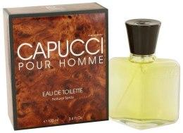 Kup Roberto Capucci Pour Homme - Woda toaletowa