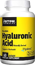 Kup Kwas hialuronowy w kapsułkach - Jarrow Formulas Hyaluronic Acid