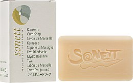 Kup Mydło roślinne do rąk i ciała - Sonett Curd Soap