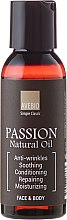 Kup Naturalny olej z marakui - Avebio Face & Body Passion Natural Oil
