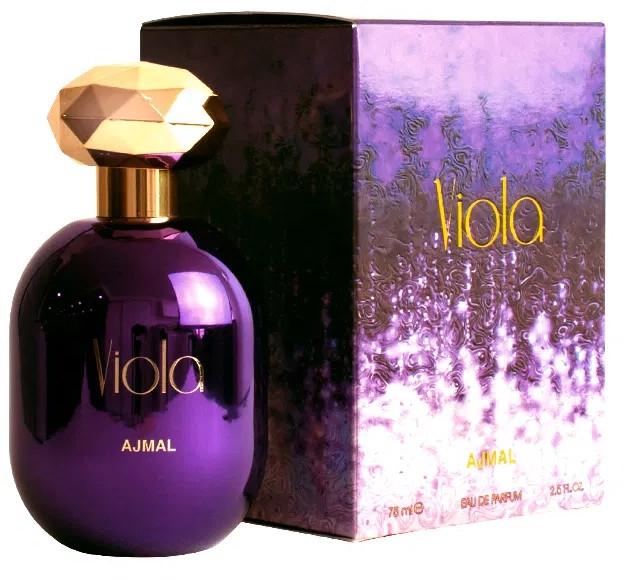 Ajmal Viola - Woda perfumowana