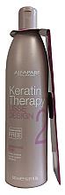 Kup PRZECENA! Fluid wygładzający włosy - Alfaparf Lisse Design Keratin Therapy Smoothing Fluid 2 *
