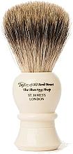 Kup Pędzel do golenia, P2235 - Taylor of Old Bond Street Shaving Brush Pure Badger size L