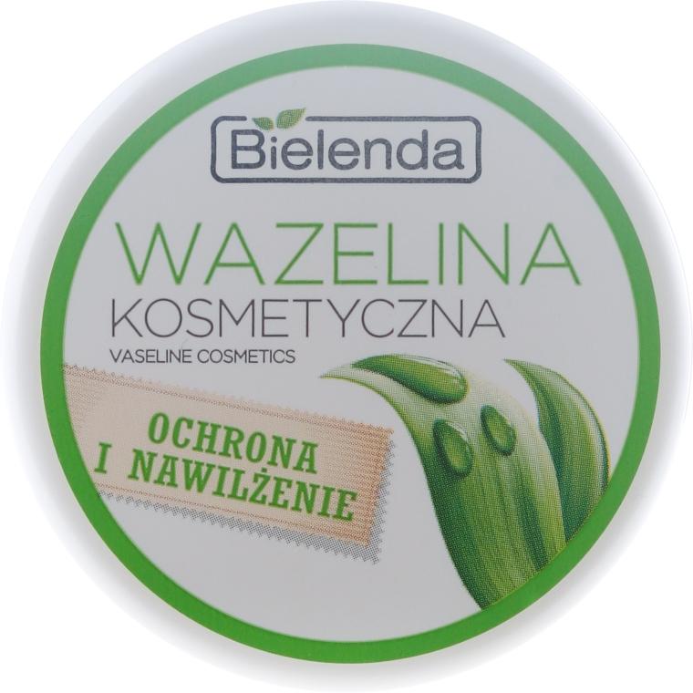 Wazelina kosmetyczna - Bielenda