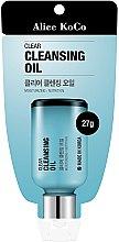 Kup Oczyszczający olejek do twarzy - Alice KoCo Clear Cleansing Oil
