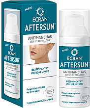 Kup Serum na przebarwienia - Ecran Aftersun Serum Reparador Antimanchas