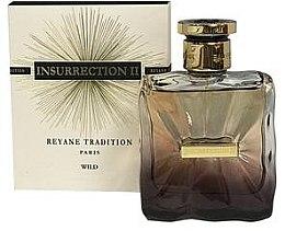 Kup Reyane Tradition Insurrection II Wild - Woda perfumowana