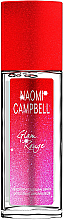 Kup Naomi Campbell Glam Rouge - Perfumowany dezodorant w atomizerze