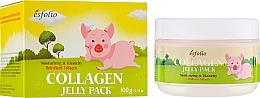 Kup Liftingująca maska kolagenowa - Esfolio Collagen Shape Memory Jelly Pack