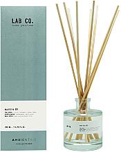 Kup PRZECENA! Patyczki zapachowe - Ambientair Lab Co. Myrtle *