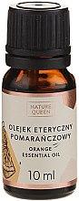 Kup Olejek pomarańczowy - Nature Queen Orange Essential Oil