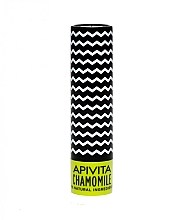 Kup Naturalny balsam do ust Rumianek SPF 15 - Apivita Lip Care with Chamomile