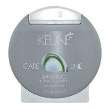 Kup Szampon regulujący wydzielanie sebum do włosów i skóry głowy - Keune Care Line Regulating Shampoo