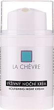 Kup Odżywczy krem do twarzy na noc - La Chévre Épiderme Nourishing Night Cream