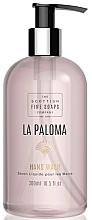 Kup Mydło do rąk w płynie - Scottish Fine Soaps La Paloma Hand Wash