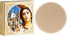 Kup Naturalne mydło w kostce - Essencias De Portugal Religious Our Lady Of Sameirowith Jasmine