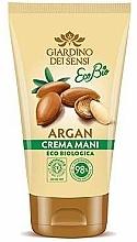 Kup Krem do rąk Jagody goji - Giardino Dei Sensi Eco Bio Argan Hand Cream