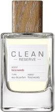 Kup Clean Reserve Terra Woods - Woda perfumowana