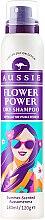 Kup Suchy szampon o delikatnym kwiatowym zapachu - Aussie Flower Power Dry Shampoo