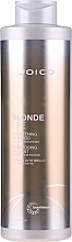 Kup Szampon do włosów rozjaśnianych - Joico Blonde Life Brightening Shampoo